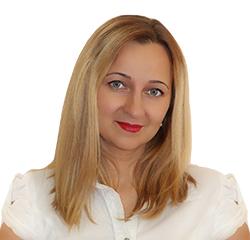 Протасова Людмила