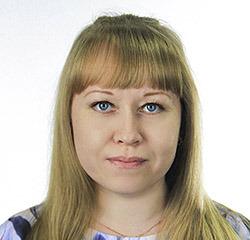 Дудина Елена