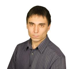 Березовский Роман