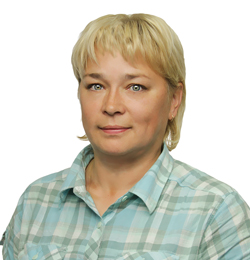 Кушина Ольга