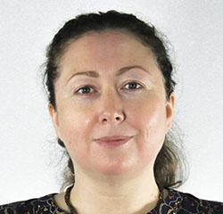 Чикишева Ирина