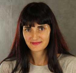 Гетте Марина