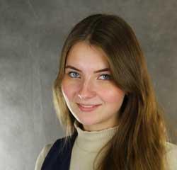 Тетерина Анна