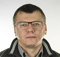 Проторский Дмитрий