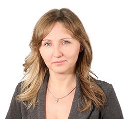 Львова Виталия