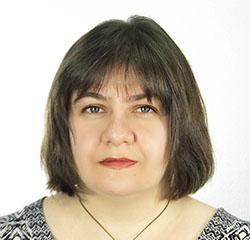 Носовицкая Юлия